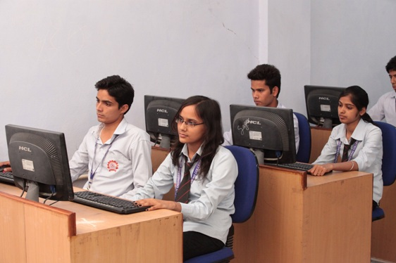 JEC Computer Science Lab