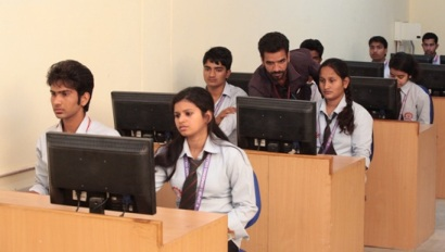 JEC Computer Science Lab 2