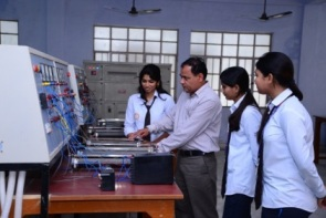 JEC Electrical Lab