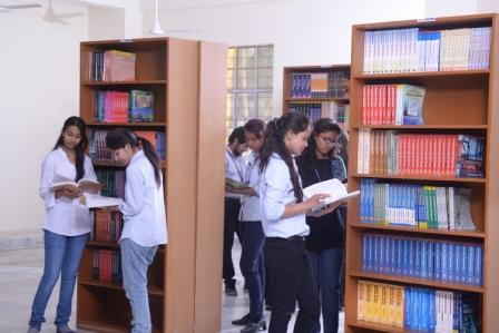 JEC Library