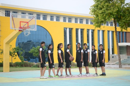 JEC Basketball